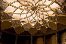 Ceiling Details / by Ihab Eladawi
