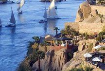 Travel. Egypt / by Ihab Eladawi