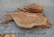OrcaCool ✪ Wood, Hout & Riet / Houten planken, hout, wood, hoe te behandelen...