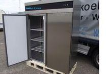 OrcaCool ✪ Koelkast - Vrieskast / Koelkasten, vrieskasten, koelcel, frigidaire, réfrigération