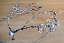 DIY jewlery and wirework