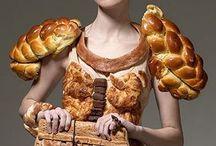 Breads & Rolls / by Ihab Eladawi