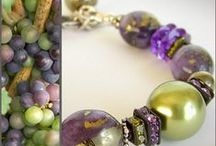 JEWELRY TO MAKE / by Alice Towe