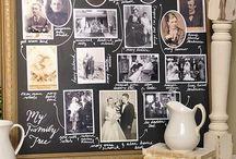 Genealogy / by Annette Ravn