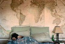 Room Inspo: Bedroom