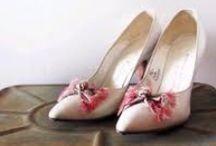 Shoes / Mooie, gekke, leuke, afbeeldingen van schoenen...