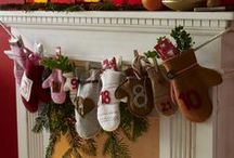 Tasteful Christmas Decor finds / by 1225 Christmas Lane