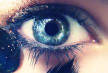 Blue Eyes / by A Novel Idea