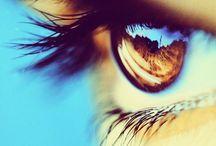 Brown Eyes / by A Novel Idea