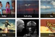 Metro Photo Challenge 2013 / De winnaars uit diverse landen gekozen door jury en publieke stemmen.