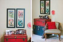Room Inspo: Living room