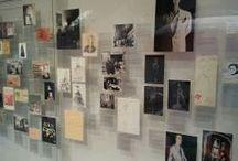 MODE / mode tentoonstellingen ....