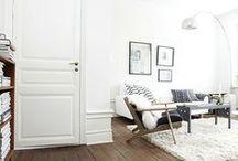 Interior Design / Decor that inspires me