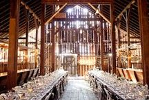 Lovely wedding places