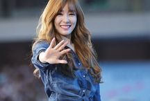 GG Tiffany / Tiffany from Girls' Generation