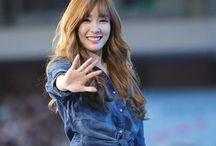 GG Tiffany / Tiffany from Girls' Generation