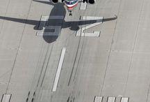 Airports / by Ihab Eladawi