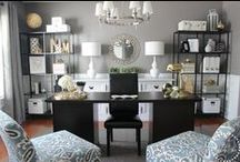 [ Home Office & Vanity Table - Inspiration  ]