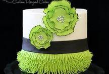 Dorty-cakes