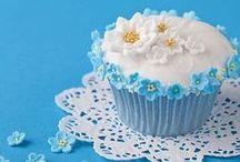 Dortíčky-cupcakes
