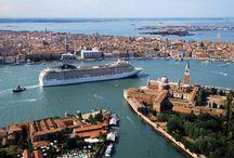 Venezia / by Ihab Eladawi