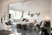 [ Living Room - Inspiration ]