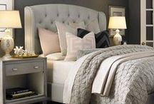 [ Bedroom & Guestroom - Inspiration ]