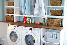 [ Laundry Room - Inspiration ]