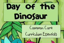 Explore:Dinosaurs