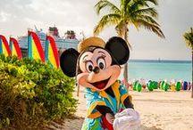 Seminoles at Sea / A board to help you plan for the Seminoles at Sea cruise!