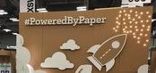 Innovations #PoweredByPaper / ICYMI: In March, the Paper and Packaging — How Life Unfolds ™ campaign disrupted South by Southwest with an interactive innovation gallery that celebrated the most exciting uses of paper and packaging.