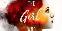 THE GIRL WHO COULD SEE | a novella / /// AVAILABLE FOR PRE ORDER ON AMAZON ///  A girl who's crazy. Her imaginary friend who claims he's not imaginary. And the monster threatening both their worlds. To survive, Fern Johnson will have to confront her own insanity—and believe in the impossible.