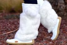 Lukluks / Lukluks our high quality womens  mukluks coming in 7 perfect colours