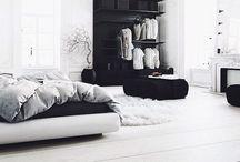 Exterior/Interior Home Designs / Inspiration for my future home. / by Alisha Sohal