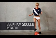 The Soccer Workout