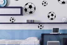 Ultimate Soccer Rooms