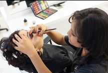 Cosmetology Schools In Orange County / As a pupil of cosmetology school southern california, you will certainly gain a good working understanding of all the significant locations and methods of the field - hair, toenails, skin and makeup, polishing and even more! You will find out ways to build solid individual connections with customers and co-workers and provide impeccable program to a wide range of people.
