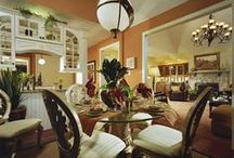 Dine Away / A beautifully designed dining room is key for entertaining guests, especially during the holiday season. Picture serving Thanksgiving dinner to your loved ones in a Judd home and make it a reality by visiting a site near you.