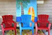 Backyard Ideas / by Concord Cottage