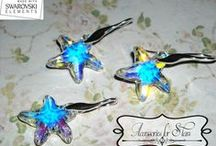 Swarovski Sets - by Accessories for Stars / http://accessoriesforstars.blogspot.ro/ accessoriesforstars@yahoo.com accessoriesforstars@gmail.com
