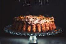 Food; Sinful indulgence