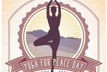 Karma Yoga | Yoga of Action / Off the mat and into the world: Sharing community yoga programs and trainings and appreciating the collective spirit of yoga.