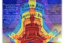 Mind | Body / Exploring the mind-body connection through yoga, science, and health.
