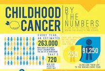 Childhood Cancer / Information and resources on pediatric oncology, childhood cancer survivors, and specific cancers including leukaemia, brain cancer, lymphoma, and tumors