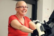 Cancer & Physical Activity / Physical activity, from exercise to yoga and even daily activities, plays an important role in the health of cancer survivors during and post treatment. This is a collection of resources including articles, blogs, videos for survivors of breast cancer, prostate cancer, lung cancer, and more.