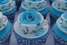 Cupcakes / by Dasom Lim