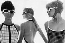 1960s / Fashion of the 60s