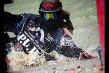 Paintball / Everything and anything to do with this sport