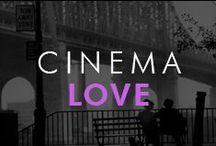 CINEMA LOVE / Street People Atelier loves NYC movies