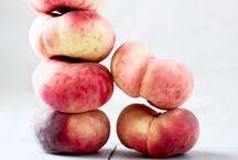 fruit and vegetables / by Ligija